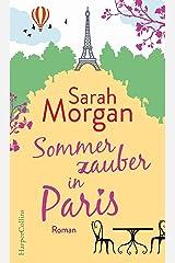 Sommerzauber in Paris Kindle Ausgabe