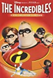 Incredibles [Import USA Zone 1]