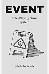 EVENT: A Minimalistic Role-Playing Game System (RPG) (English Edition) Formato Kindle