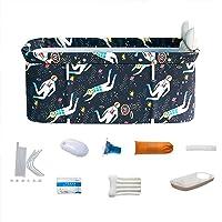 Baignoire pour adulte, pratique à ranger, pliable, portable, pour baignoire cylindrique, antidérapant, légère et robuste…