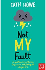 Not My Fault Paperback
