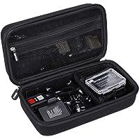 Aproca Hart Schutz Hülle Reise Tragen Etui Tasche für AKASO Action Cam 4K WiFi Action Kamera EK7000 / EK7000 PRO