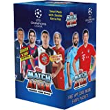 Topps UEFA Champions League Trading Card Game 2019/20 Edition (Smart Pack)
