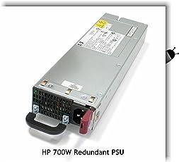 HP 411076-001 DPS-700GB ProLiant DL360 G5 700W Power Supply