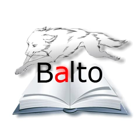 Balto Speed Reading (Pocket Viewer)