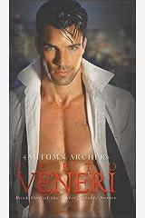 Verto Veneri: Book One of the Unforgettable Series Hardcover