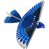 Rechargeable Flying E-bird Pigeon - Multi Color