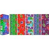 4 rollos de papel de regalo PJ Masks de 200 x 70 cm cada uno ...