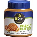 Disano Peanut butter crunchy , 1kg