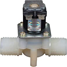 Pepper Agro Drip Irrigation Automation Gardening Solenoid Valve 230V A/C 1/2 inch (20 mm) male thread, set of 1