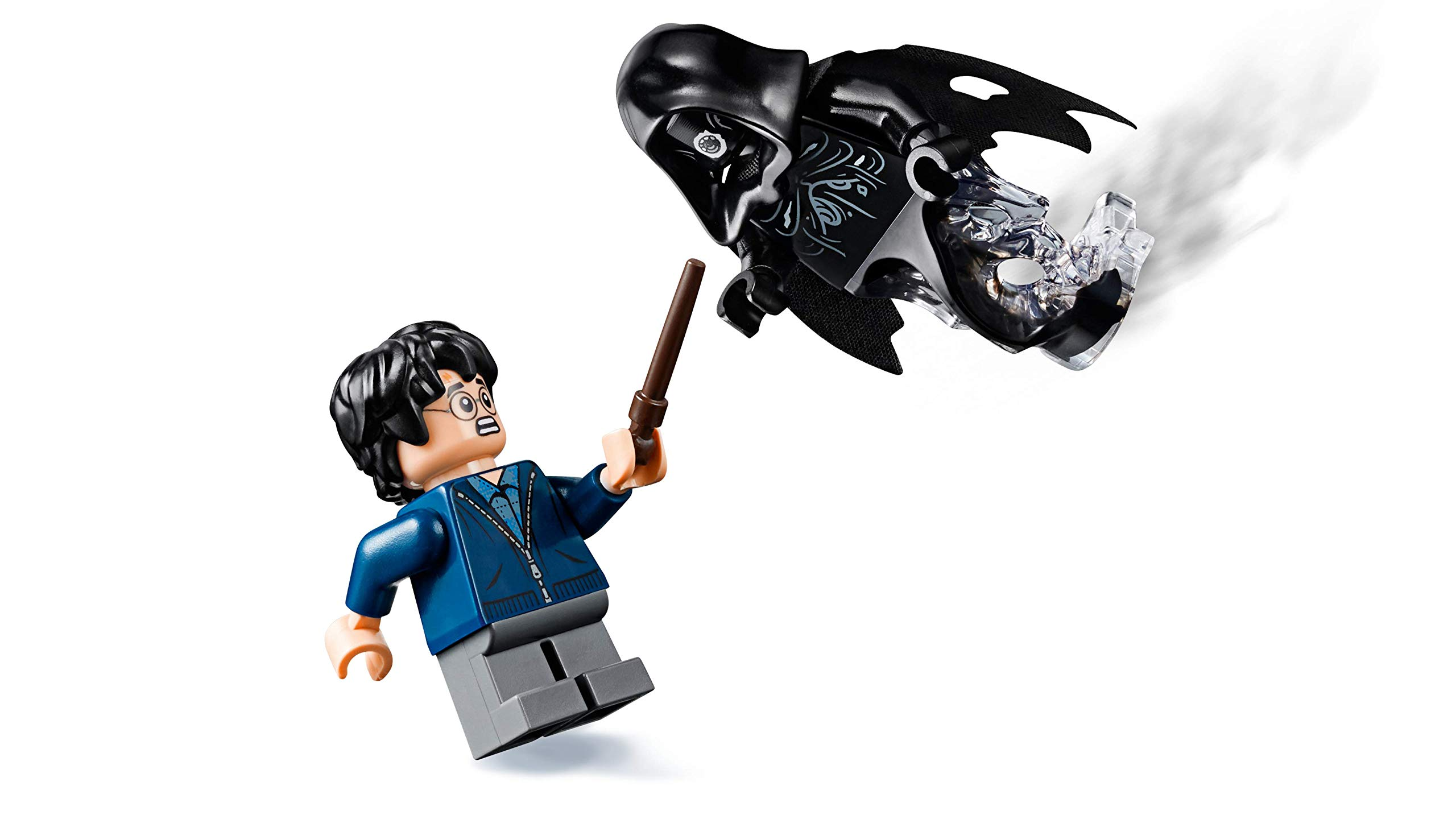 LEGO HarryPotter EspressoperHogwarts, Giocattolo eIdea Regalo per gli Amanti del Mondo della Magia,Set di Costruzione per Ragazzi, 75955 5 spesavip