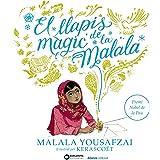 El llapis màgic de la Malala (Libros Singulares (LS))