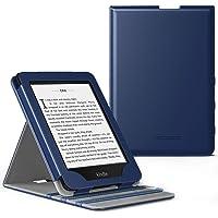 MoKo Kindle Paperwhite E-reader Case, Copertura di Vibrazione Verticale Custodia per Amazon Kindle Paperwhite (10a…