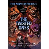 The Twisted Ones (Five Nights at Freddy's Graphic Novel #2), 2