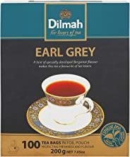 Dilmah Earl Grey Tea, 200 g