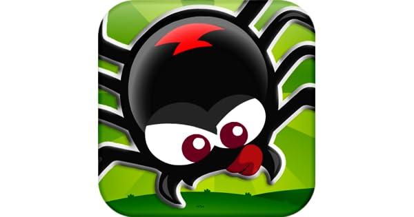 Greedy Spiders