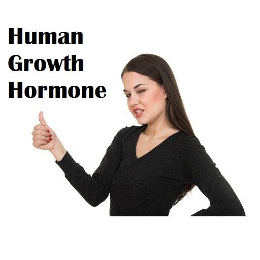 Hgh Human Growth Hormone (Human Growth Hormone)