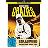 George A. Romero's Crazies (+ Bonusfilme) - 3-Disc Collector's Edition im Mediabook [Blu-ray]