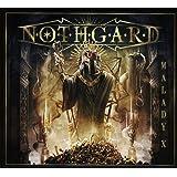 Nothgard Malady X