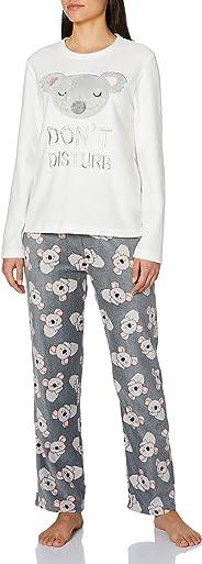 Koton Kadın Pijama Takımı PIJAMA SET