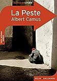 La peste (Classico Lycée, 860004)