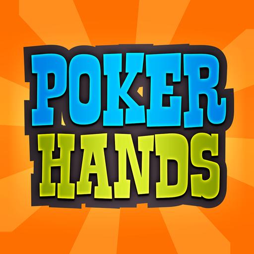 Poker Hands - Learn Poker FREE -