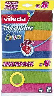 Vileda Colors Mikrofiber Bez