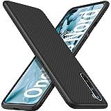 iBetter voor OnePlus NORD Case, Premium Flexibele Dunne Cover Shock Proof met Drop Protection Case voor OnePlus NORD Smartpho