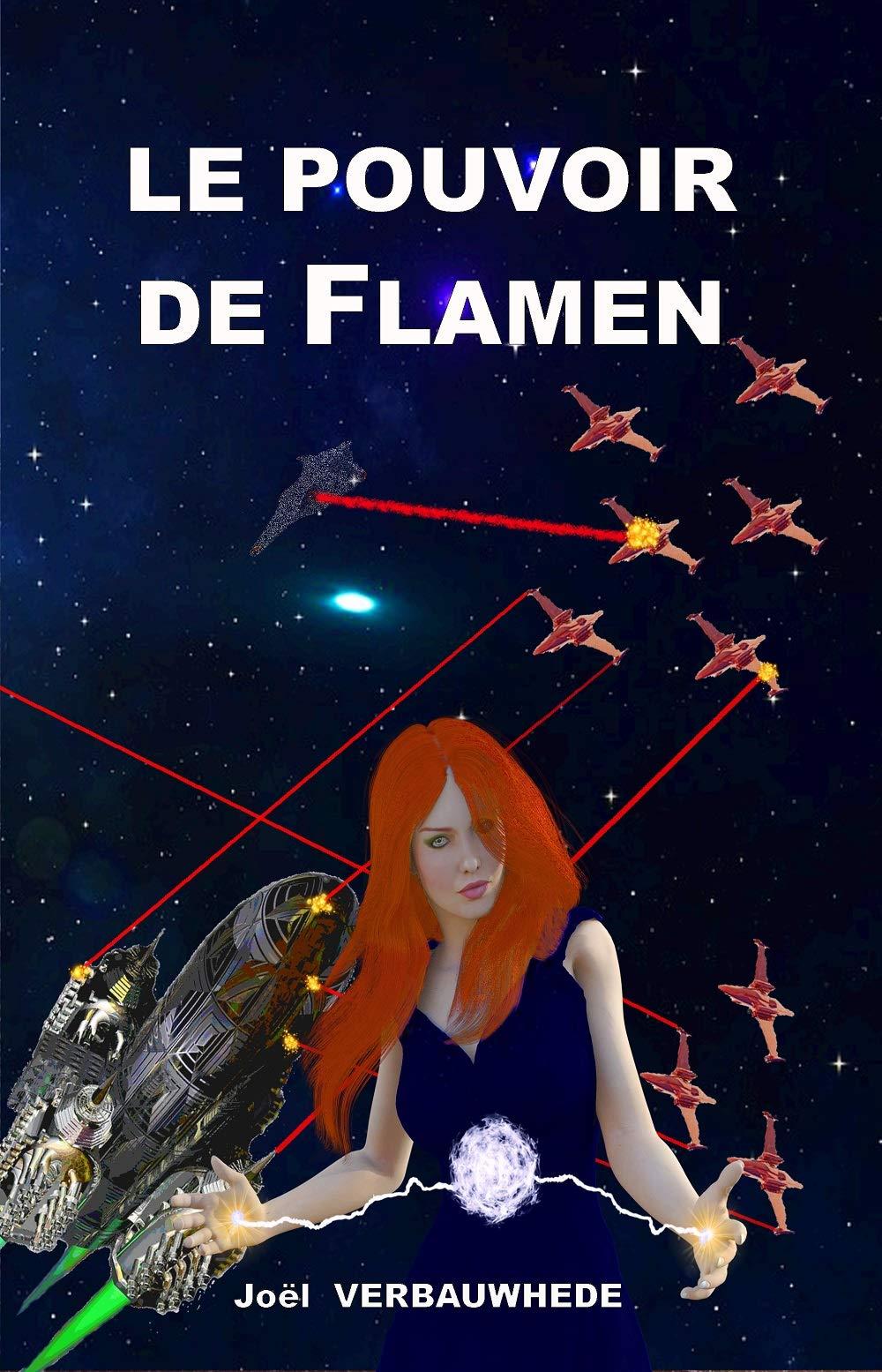 Le pouvoir de Flamen por Joël Verbauwhede
