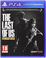 The Last of Us Remastered [at-Pegi]