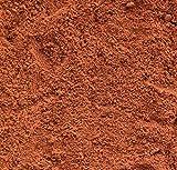 Terrariensand Sand rot 25 kg grabfähig