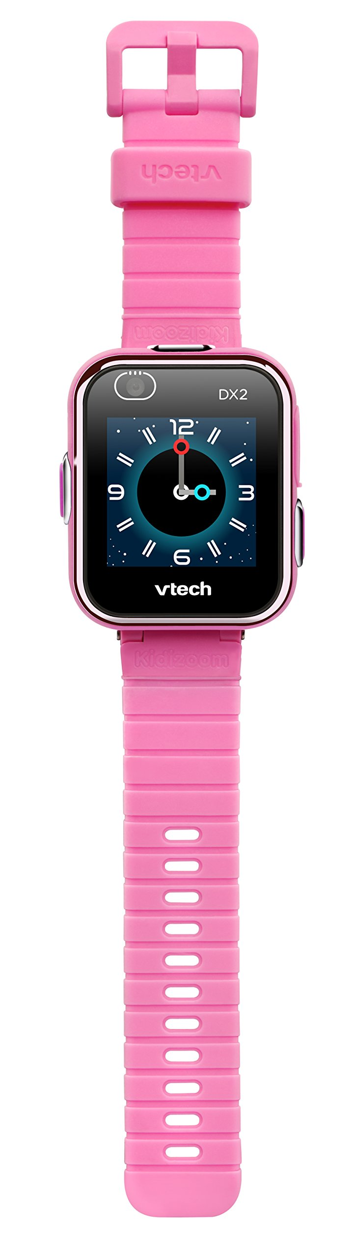 VTech Kidizoom Smart Watch DX2 - Reloj inteligente para niños, color rosa, versión Alemana (80-193854) 3