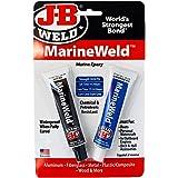 JB Weld JB8272 Marine Weld vattentät 2 delar epoxilim