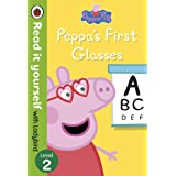 Peppa Pig: Peppa's First Glasses – Read it yourself with Ladybird Level 2