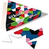Remember Eckolo Pour 2à 8joueurs 6–99ans avec 76cartes couleur, instructions