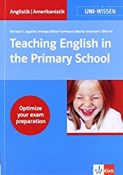 Teaching English in the Primary School