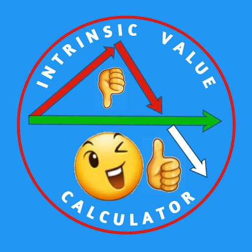 Warren Buffett Intrinsic Value Calculator