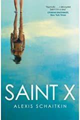 Saint X Kindle Edition