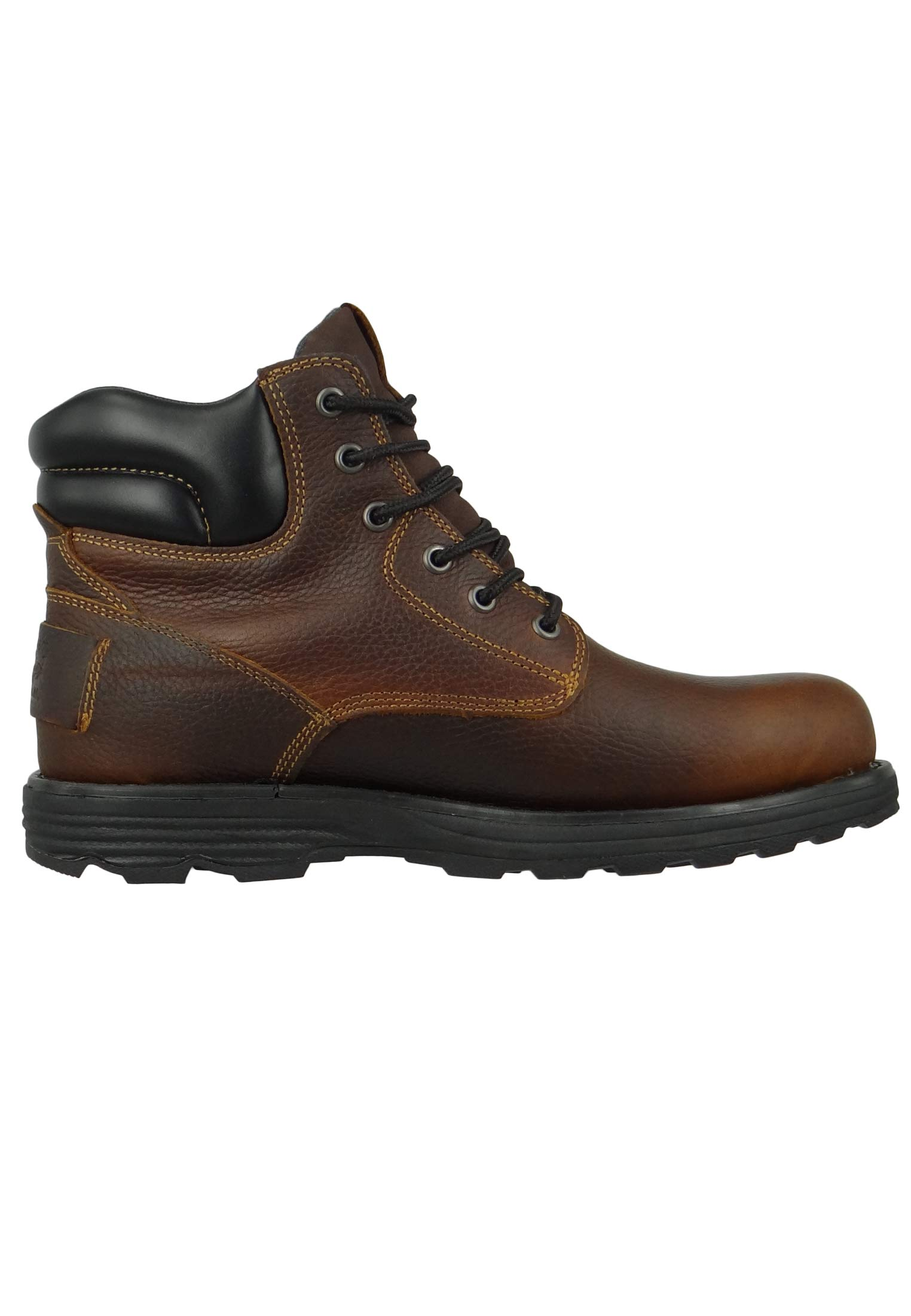 Levi's Arrowhead 228777-829-128 Men's Walking Boots Brown 4