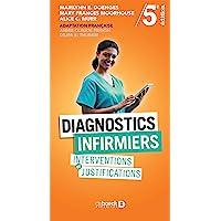 Diagnostics infirmiers: Interventions et justifications (2021)