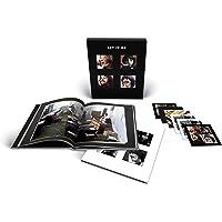 Let It Be - Ltd. 50th Anniversary (5CD+ Blu-Ray Audio+Buch)