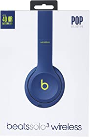 Beats Solo3 Bluetooth Kulaklık, Denim
