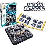 Smart Games–Mision Spatiale, Couleur 0(sg426es)