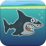 Splashy Sharky - Endless arcade game