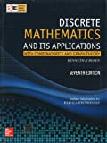 Discrete Mathematics and Its Applications with Combinatorics and Graph Theory (SIE) | 7th Edition