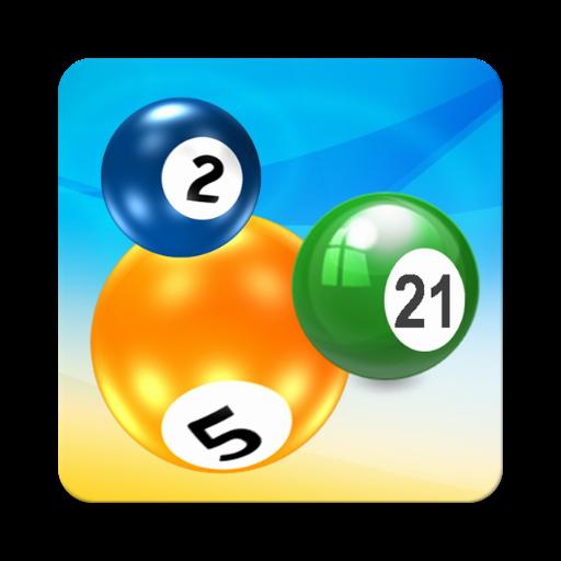 """Lotto Generator \""""Click My Pick!\"""""""