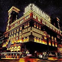 Live At Carnegie Hall-An Acoustic Evening (Gelbes Vinyl) [Vinyl LP]