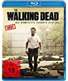 The Walking Dead - Staffel 6 - Uncut [Blu-ray]