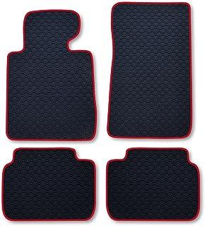 RAU Fussmatten Zero schwarz Opel Insignia Sports Tourer Kombi ab 03//09