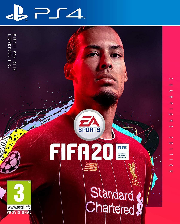 FIFA 20 – Edición Champions